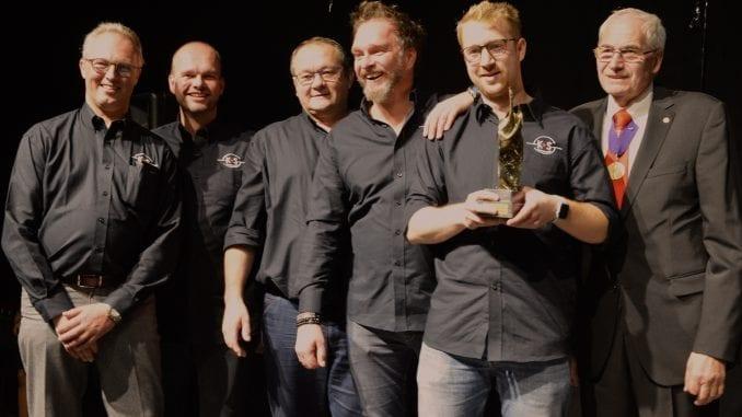 Eurobeef: the winners