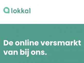 Lokkal - website Lokal dr. EMG = Evolution Media Group