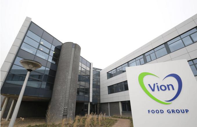 Vion Food Group neemt het slachthuis Adriaens over